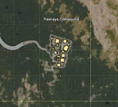 pubg yasnaya dear pubg its been a few months can you let us lean here