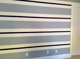 Painting Ideas For Bathroom Walls Decorating Entrancing Ideas About Striped Wall Paints Walls