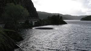 Lake Berryessa Will The Lake Berryessa Morning Glory Spillway Ever Flow Again