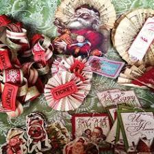 handmade vintage snowflake ornament christmas ornament crafts