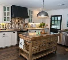 kitchen island vintage vintage farmhouse kitchen island inspirations 80 decomg