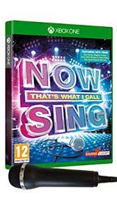 karaoke xbox one now that s what i call sing microphone pack xbox one co