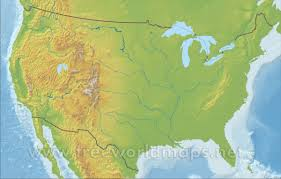 United States Blank Outline Map by Blank Map Of Usa Us Blank Map Usa Outline Map Us Physical Map