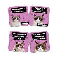 official merchandise grumpy cat