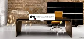 meubles de bureau design mobilier de bureau design 3 design