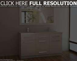 single sink bathroom vanity cabinets bathroom decoration