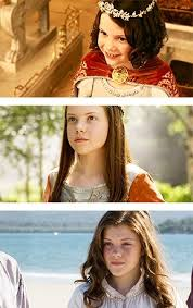 25 lucy pevensie ideas narnia movies fandom