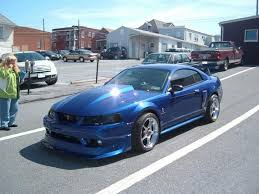 mustang 2003 gt chris lahart 2003 ford mustang specs photos modification info at