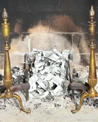build welcoming coal fire step fireplace starter logs restaurant