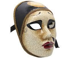 authentic venetian masks black tear sad authentic venetian mask