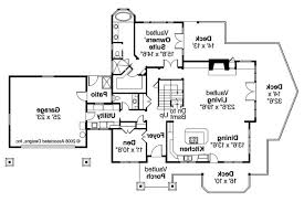 craftsman home floor plans floor plan house blueprints craftsman home