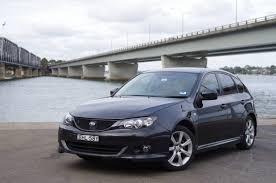 2016 subaru impreza hatchback grey nsw 2008 subaru impreza rs hatchback auto grey