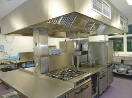 design a commercial kitchen commercial kitchen design and