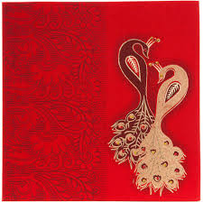 indian wedding invitation cards usa selecting the material required for printing and seeing whether