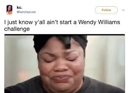 Wendy Meme - top 10 funny wendy williams faint memes cast of empire tv show