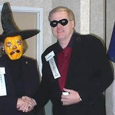 Preacher Halloween Costume Boofest