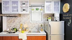 modern kitchen design ideas philippines 12 beautiful kitchen backsplash ideas