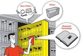 Minecraft Secret Bookshelf Door To Build A Secret Bookshelf Door