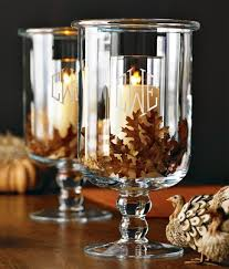 diy simple glass hurricane candle holder 24 7
