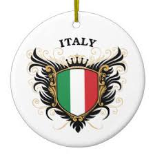 italy ornaments keepsake ornaments zazzle