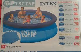 Spa Gonflable Gifi by Piscine Pas Cher Gifi