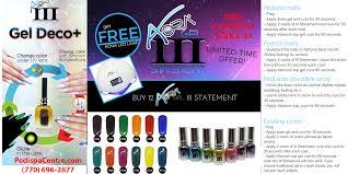 aora gel statement iii 12 gel colors kit u0026 free aora led light u0026 2
