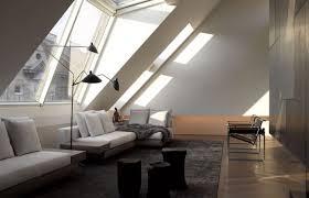 Apartment Interior Design Concept In Line With Classic Modernism - Apartment design concept