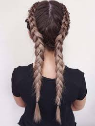 hairstyles to do with plaited extensions 30 badass boxer braids you need to try fashionisers