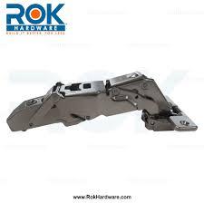 blum 125 degree clip top zero protrusion cabinet hinge for thick doors