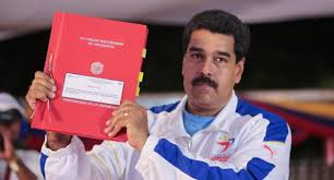siege social nicolas venezuelan president maduro passes laws with decree powers