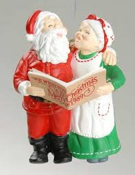 hallmark mr mrs claus at replacements ltd