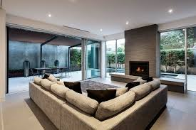 melbourne australia houses living room contemporary with indoor