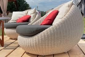 how to weatherproof your wicker patio furniture doityourself com