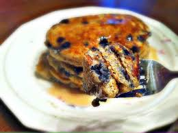Blueberry Pancake Recipe Yooper Blueberry Buttermilk Pancakes U2013 The Yooper