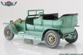roll royce green rolls royce silver ghost y15 1