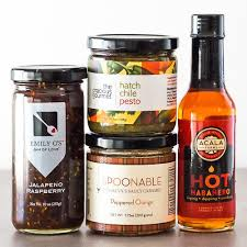 food gift sets hot gourmet food gift set caramel sauce pesto jam