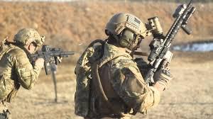 ned rifle shot show 2015 youtube
