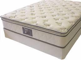 bedroom american freight mattress queen pillow top mattress