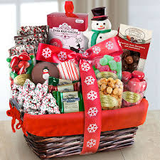christmas gift baskets christmas gift baskets by elmbrooklane free shipping in america