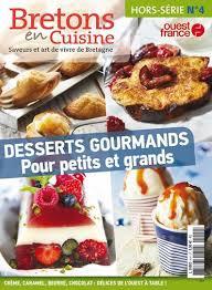 bretons en cuisine livres patisserieaddict fr