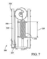 patent us8286927 lift mechanism systems and methods google patents