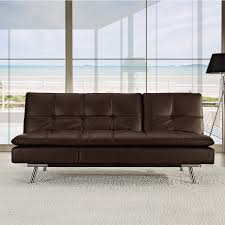 Solsta Sofa Bed Cover by The Advantages Of Using Leather Sofa Bed Stribal Com Home