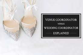 wedding coordinator wedding coordinator vs venue coordinator why brides need both