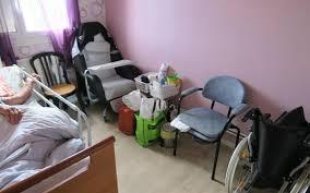 chambre des metiers nogent sur oise nogent sur oise handicapé à 80 il vit au 4e étage sans
