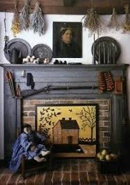 Country Fireplace Screens by 41 Best Antique Fireboards Images On Pinterest Early American