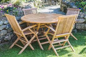 outdoor teak furniture set garden furniture land