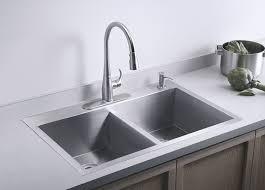 undermount double kitchen sink sink sink awesome undermount double kitchen photos design blackks