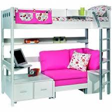 Bunk Bed With Sofa Underneath Bunk Bed Sofa Desk Bunk Bed With Underneath A Plus Design