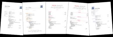 curriculum vitae latex template moderncv tutorial ctan package moderncv