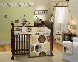 baby nursery decor safari themed room monkey baby nursery cool